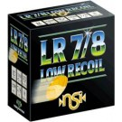 Nobel Sport Ammo Low Recoil 12GA. 1200FPS. 7/8Oz. #8 25-Pk