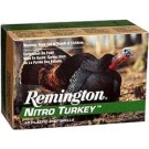 "Remington Ammo Nitro-Turkey 10-Pack 12GA. 3"" 1210FPS. 1-7/8Oz. #4"
