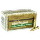 Remington Ammo .17Hrm 50-Pack 17Gr. Accu-Tip BoAT-Tail