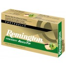 "Remington Ammo Premier Accutip 20GA. 3"" 1900FPS. 260Gr. 5-Pk"
