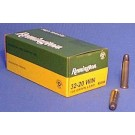 Remington Ammo .32-20 Win. 100Gr. Lead Flat Point 50-Pack