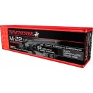 Winchester Ammo M-22 Subsonic .22lr 1255fps. 40gr. Lead Rn 100-pk.