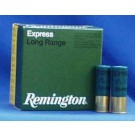 "Remington Ammo Express 12GA. 2.75"" 1330FPS. 1-1/4Oz. #6 25-Pack"