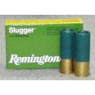 "Remington Ammo Slugger 12GA. 2.75"" 1560FPS. 1Oz. Rifled Slug 5-Pk"