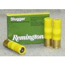 "Remington Ammo Slugger 20GA. 2.75"" 1580FPS. 5/8Oz. Rifled Slug"
