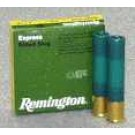 "Remington Ammo Slugger .410 2.5"" 1830FPS. 1/5Oz. Rifled Slug"