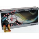 Ten-X X Ring Ammo .380 Acp 95gr. Fmj 50-pack
