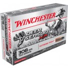 Winchester Ammunition Ammo Deer XP .308Win 150Gr. Extreme Point 20 Pack