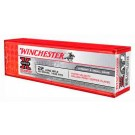 Winchester Ammunition Ammo Super Speed .22LR 1435FPS. 40Gr. Lead HP 100-Pk.