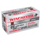 Winchester Ammunition Ammo Super-X T-22 .22LR 1150FPS. 40Gr. Lead Rn 50-Pack