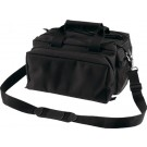 Bulldog Deluxe Range Bag Black Heavy Duty Nylon Water Resist