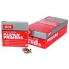 CCI #550 Primers Small Pistol Magnum 5000Pk.