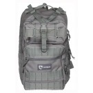Drago Gear Atlus Sling Pack Gray Concealed Carry Compartment
