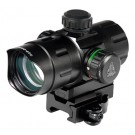 UTG Red Dot 4.0 MOA Dot 38MM With Integral QD Mount