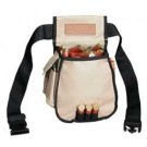 Drymate Deluxe Shell Bag With Belt Tan