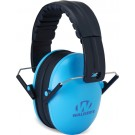 Walkers Muff Hearing Protection Childrens 23db Blue
