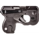 "Taurus Curve .380acp 2.7"" Fs 6-shot Blued/black W/laser"