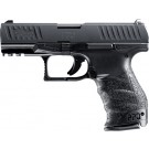 "Walther PPQ Classic 9mm 4"" 15-shot As Black Polymer"