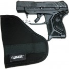 Ruger LCP II  6-shot Fixed Sights Blued Black Synthetic  380 ACP