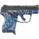 Ruger Lcp Ii .380acp 6-shot Fs Bl Sld Moonshine Camo Underto
