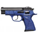 E.A.A. Arms Witness 9MM 13-Sh Polymer Blue/Sapphire/Silver
