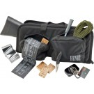 Henry U.S. Survival Rifle .22lr Black W/survival Pack