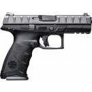 "Beretta APX 4.25"" Barrel FS 17-Shot Black Polymer 9mm"