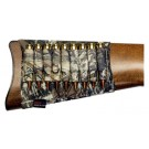 Grovtec Rifle Shell Holder Buttstock Sleeve True Timber