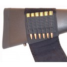 Grovtec Rifle Shell Holder Buttstock Sleeve W/ Flap