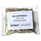 X Products 5.56 Blanks For Can Cannon Bag Of 100