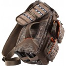 Moultrie Game Camera Bag Mossy Oak Bottomland Camo