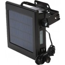 Moultrie Solor Powerpanel W/ Built-in 12v Battery-trail Cam