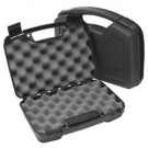 "MTM Case-Gard Single Handgun Case Up To 4"" Barrel Lockable"