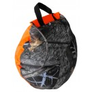 "NEP Outdoors ""HeAT-A-Seat"" 17"" Dia. Blaze/Invision Camo"