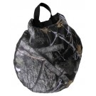 "NEP Outdoors ""HeAT-A-Seat"" 17"" Dia. Invision Camo/Black"