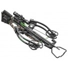 Horton Storm Rdx Crossbow Package W/Acu Draw 370FPS