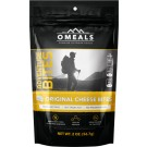 Omeals Plain Cheese Bites 2 Oz. 100% Gluten Free
