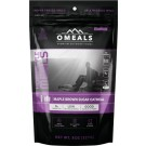 Omeals Maple Brown Sugar Oatmeal 8 Oz. Flamless Heating