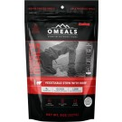 Omeals Vegetable Stew W/ Beef 8 Oz. Flamless Heating
