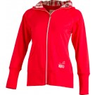 Realtree Women's Star Hoodie Large Red With Rtg Logo