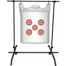 Muddy Outdoors Deluxe Archery Target Holder For 3d Or Bag Targets