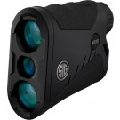 Sig Optics Laser Rangefinder Kilo 850 4x20 Black