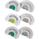 Woodhaven Custom Calls Top 3 Pro Pack 3 Mouth Calls