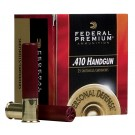 "Federal Cartridge Ammo Premium .410 3"" #4 Buckshot 9-Pellets 20-Pack"
