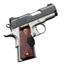 Kimber Ultra Crimson Carry II (Green Lasergrips) .45 ACP