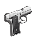 """Kimber Solo Carry Stainless 2.7"""" Barrel 9mm"""
