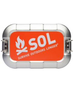 AMK Sol Traverse Survival Kit W/ Water Purification Tablets