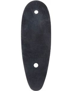 """Pachmayr Recoil Pad Spacer .25"""" Thickness Black"""