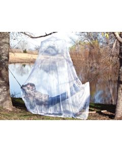 Red Rock Mosquito Netting Comes In Carry Bag