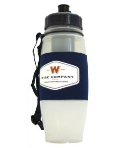 Wise Food Supply Seychelle Filtration Water Bottle